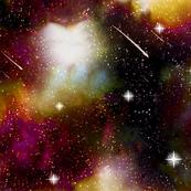 galaxy pattern 3