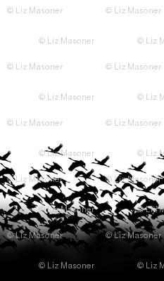 Rising Flock