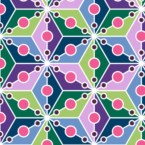 07358361 : SC3C spotty : doctor fabric by sef on Spoonflower - custom fabric