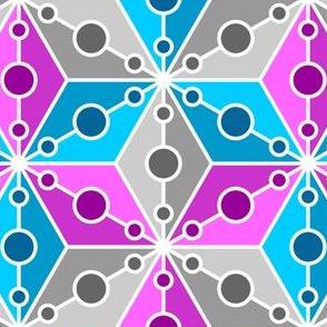 07358374 : SC3C spotty : bohemian