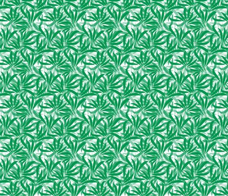 Simple Jungle fabric by landauer on Spoonflower - custom fabric