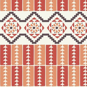 4-corners tile
