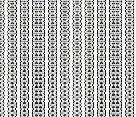 Bicycle wheel fabric by bejilledbyjillimac_designs on Spoonflower - custom fabric