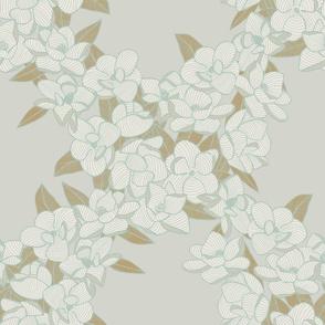 Magnolia Story Main - Sage
