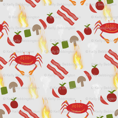 Summer Hot Hot Hot