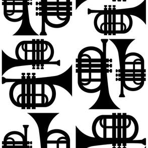 Vintage Trumpets (large version)