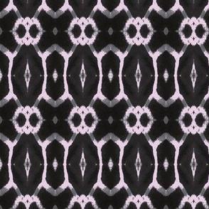Giraffe-gray and lavender