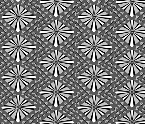 Prismas fabric by lucy58 on Spoonflower - custom fabric