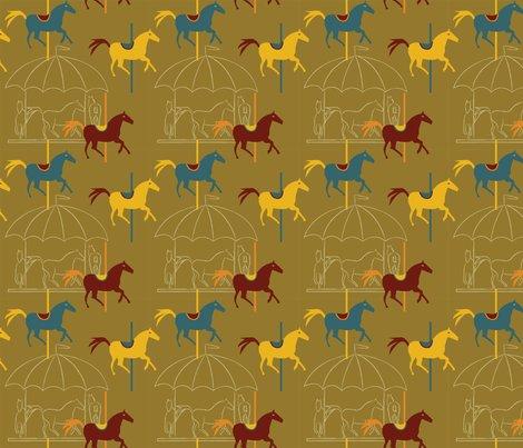 Rhorse-carousel-pattern150_shop_preview