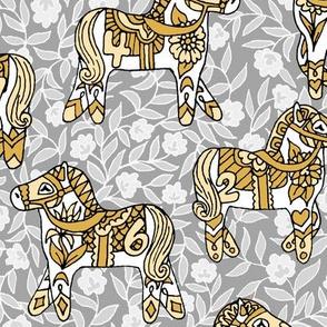Dala Race Horses