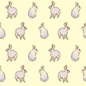 Wild Rabbits - Buttercup [Small]