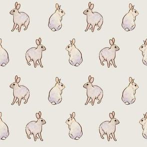 Wild Rabbits - Rain Cloud [Small]