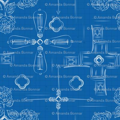 Farmhouse Decor Blueprints