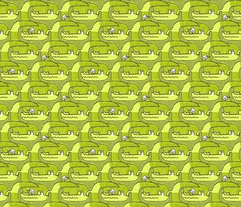 Croco_green_bird_mono_shop_preview