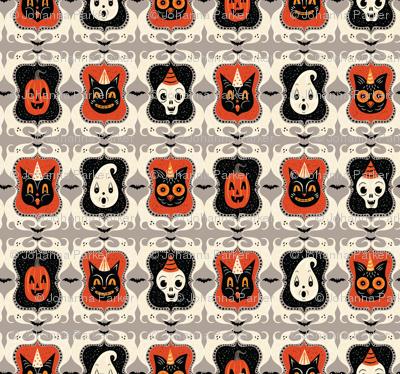 Ghost Frame Spooks