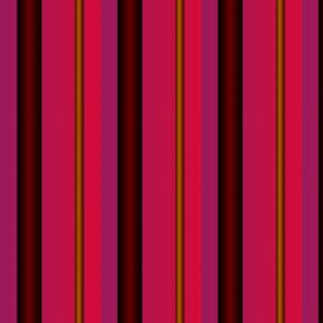 Striped Bars