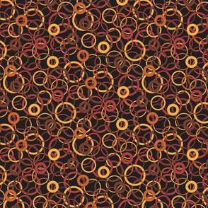 Solar Rings