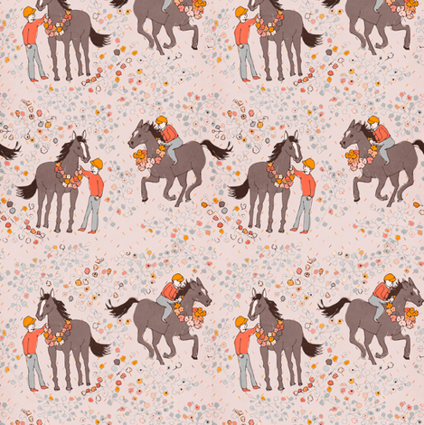 race fabric by potyautas on Spoonflower - custom fabric