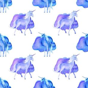 Unicorn Repeat (Large)