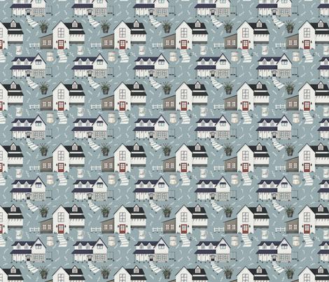 MODERNFARMHOUSE PATTERN fabric by ray7an_art on Spoonflower - custom fabric