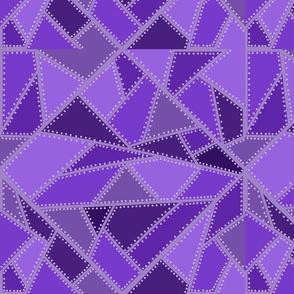 Monochrome Viloet