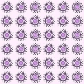 purple spiro