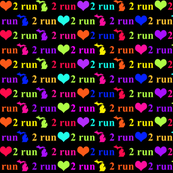 Love 2 Run Michigan
