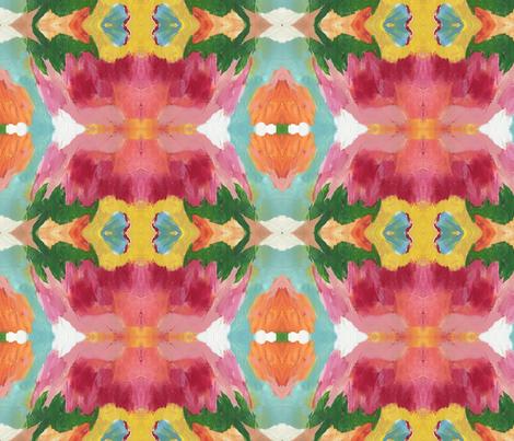 IMG_3472-ed color burst fabric by kellymcclelland on Spoonflower - custom fabric