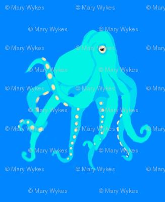 #SAGE WOD LG-R  Octopi Swim Meet