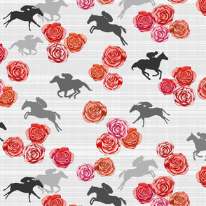 Races And Roses