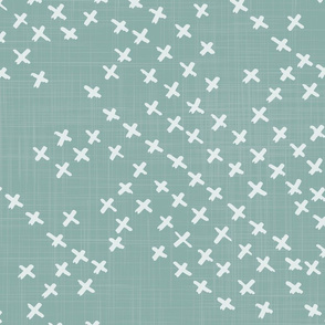 Geometrically Three - Sage