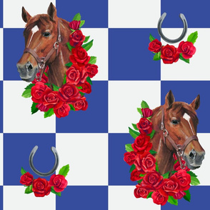 Secretariat racing royalty