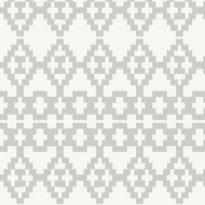 Ikat aztec_neutral