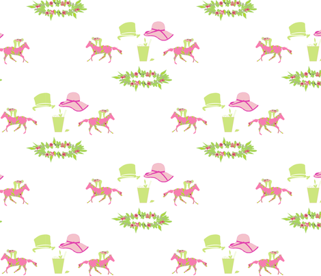 mintjulep-02 fabric by sissi-tagg on Spoonflower - custom fabric