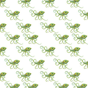 Blue Ringed Octopus V1