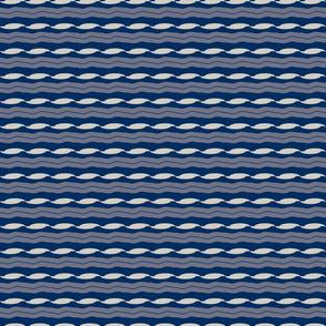 Lazy River3-Navy_White