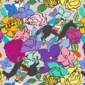 Roses Ascot