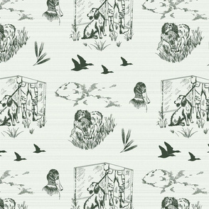 Boykin Hunt Test Toile Green_2x