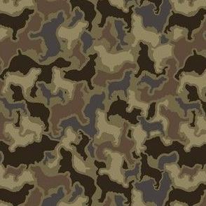 Boykin Bottomland Hardwoods Camouflage