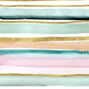 Daydream Stripe