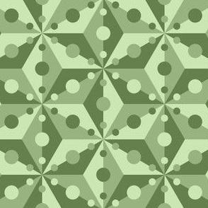07375537 : SC3C spotty : limestone khaki green