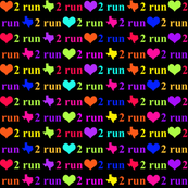 Love 2 Run Texas