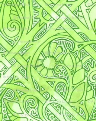 Celtic Spring Mornings