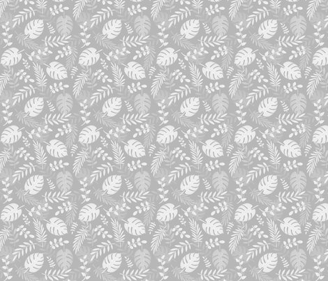 Leafy-pattern-white-on-light-grey-150-5-inch-block-hazel-fisher-creations_shop_preview