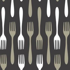 Eat Up Forks
