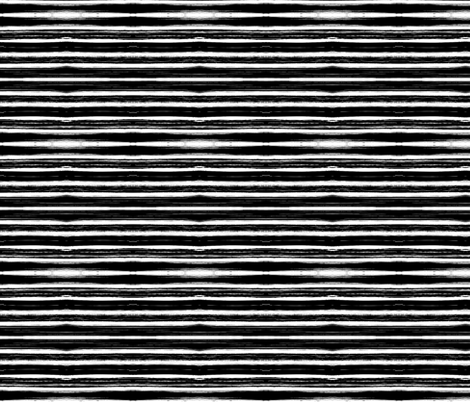 Black stripes fabric by shesalioness on Spoonflower - custom fabric