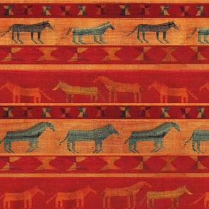 Gypsy Mustangs Race Day