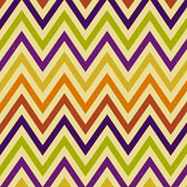 Pie Stripe Chevrons