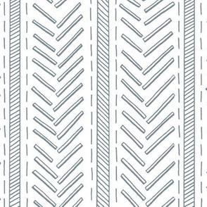 Farmhouse Herringbone // by Sweet Melody Designs