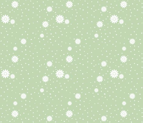 Rwild-daisies-med-moss-green-8x8-revised-2-6_shop_preview